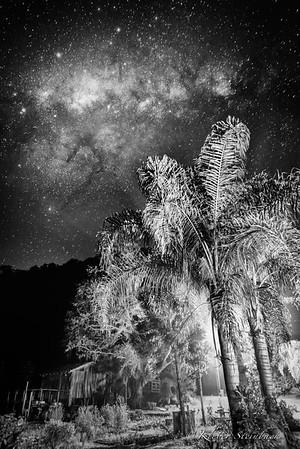 Nebulosa Via Láctea
