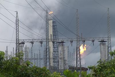 LNG: Hier wird Gas verflüssigt.