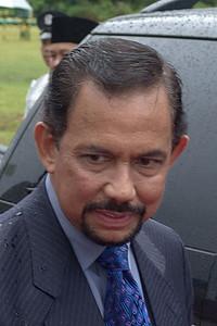 Unser Chef: Sultan Haji Hassanal Bolkiah Mu'izzaddin Waddaulah