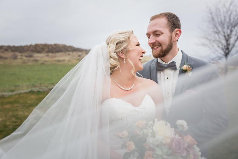 Brunner Wedding