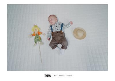 Bruno 3 - Erica e Paulo - The Dream Studio - Logo