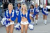 Dalls Cowboys Cheerleaders
