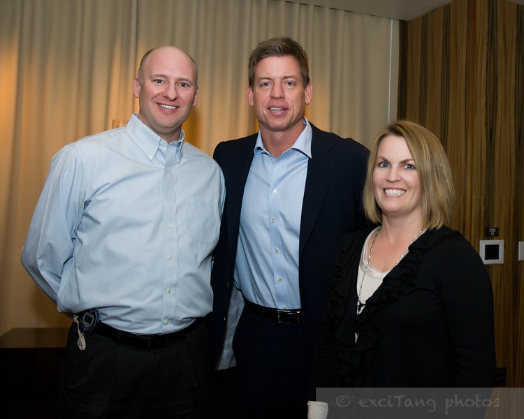 Troy Aikman - Dallas Cowboys