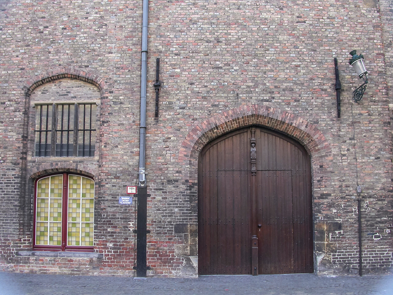 Brussels - Doors