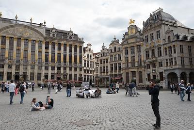Belgium, 2016