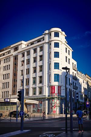 Brussels Elite House