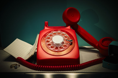 Red Phone & The Diamonds