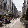A Quiet Ixelles Afternoon