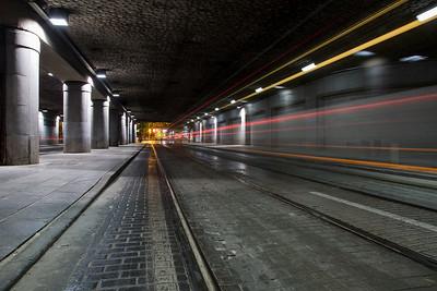 Gare du midi , Bruxelles