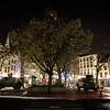 Bruxelles - alerte niveau 4 - lockdown