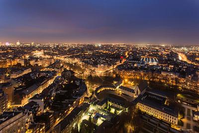 Rooftop Avenue Louise - 1050 Ixelles
