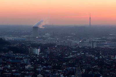 Rooftop Bd de Waterloo