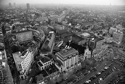 Rooftop Bruxelles