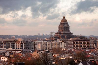 Rooftop Chaussée de Charleroi