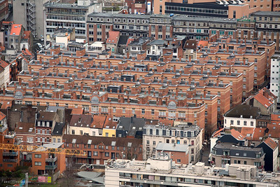 Rooftop Bruxelles