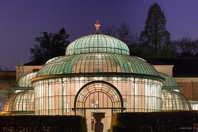 Serres Royales de Laeken