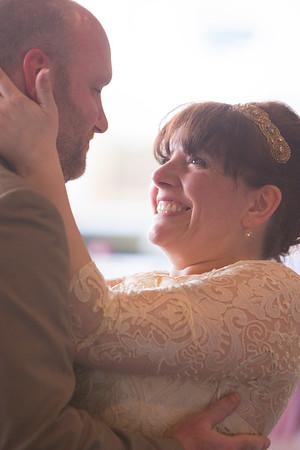 Bryan & Amanda's Wedding