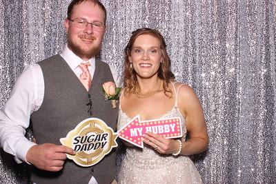 Bryan & Ashleigh's Wedding pics