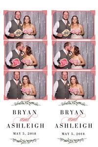 Bryan & Ashleigh's Wedding