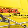 BOESEL ENTERPRISES, ONC. BENNETT, Col. 303-644-5177