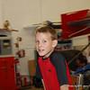 My Young racer Grand son Austyn Gossel
