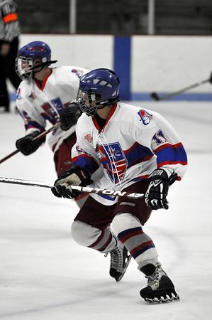 16 U Hockey 2008-2009