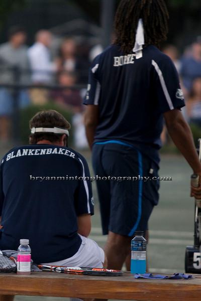 Blankenbaker and Burke