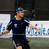 Timo Forehand Return