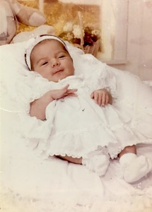 Bryanna Elizabeth Shannon, 3 weeks old