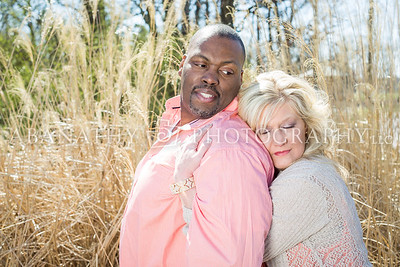 Bryant-Crittendon Engagement