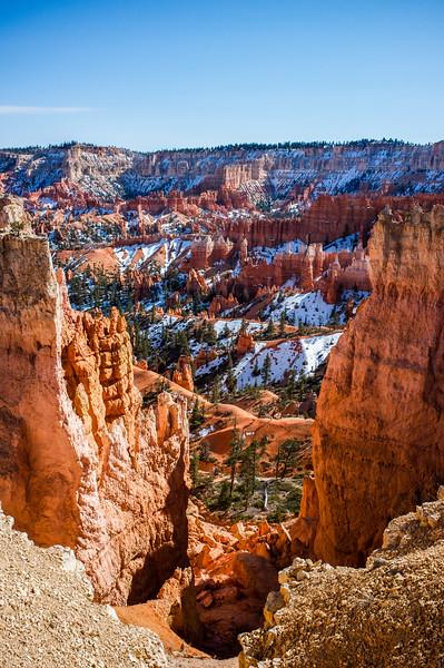 Bryce Canyon 2013