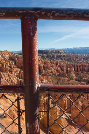 Bryce Canyon, 2017 Part 1