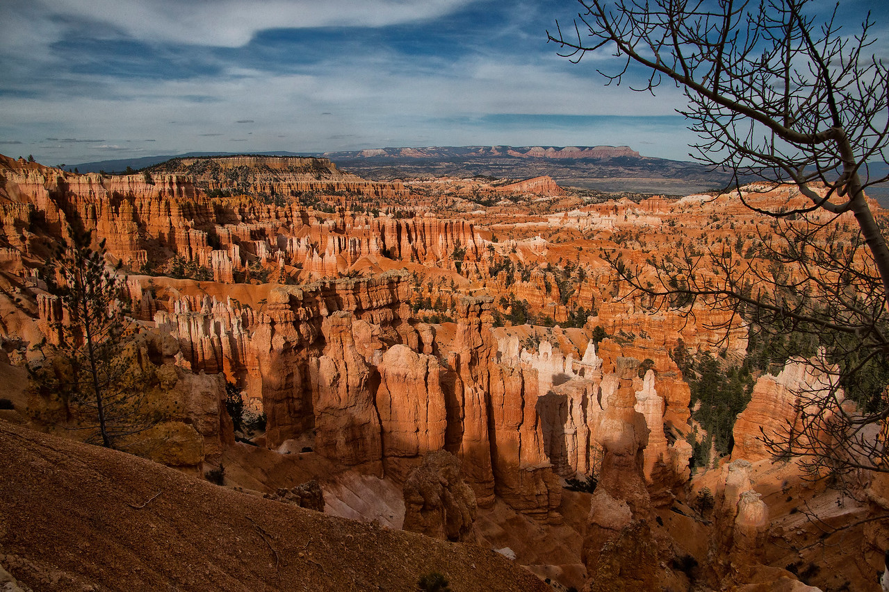 Navajo Loop Trail, Bryce Canyon National Park, Utah