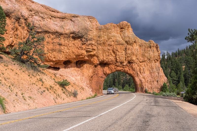 Arch Road