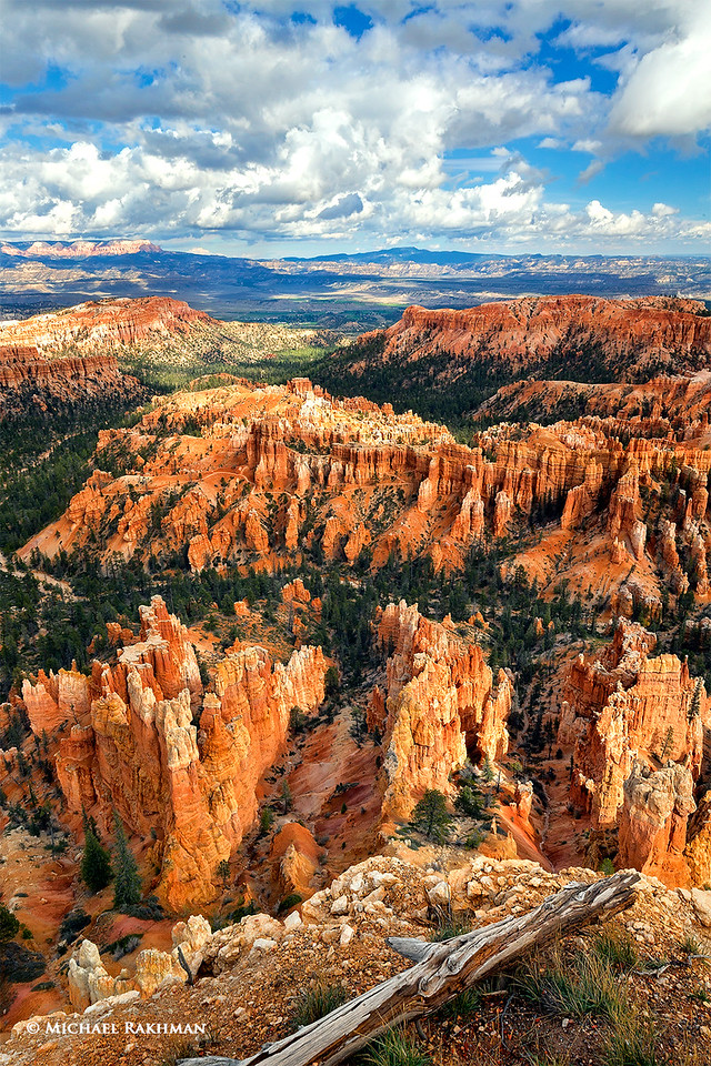 Bryce Canyon; Utah; travel photography; landscape photography; fine art photography