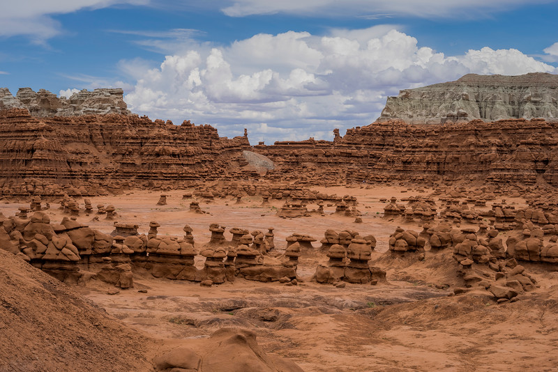 Valley of Hoodoos