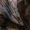 The Zion Narrows.