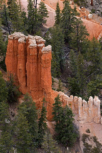 Bryce Point, Bryce Canyon National Park