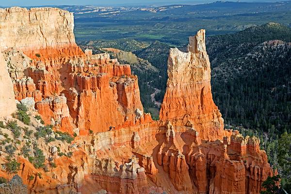 Paria View, Bryce Canyon