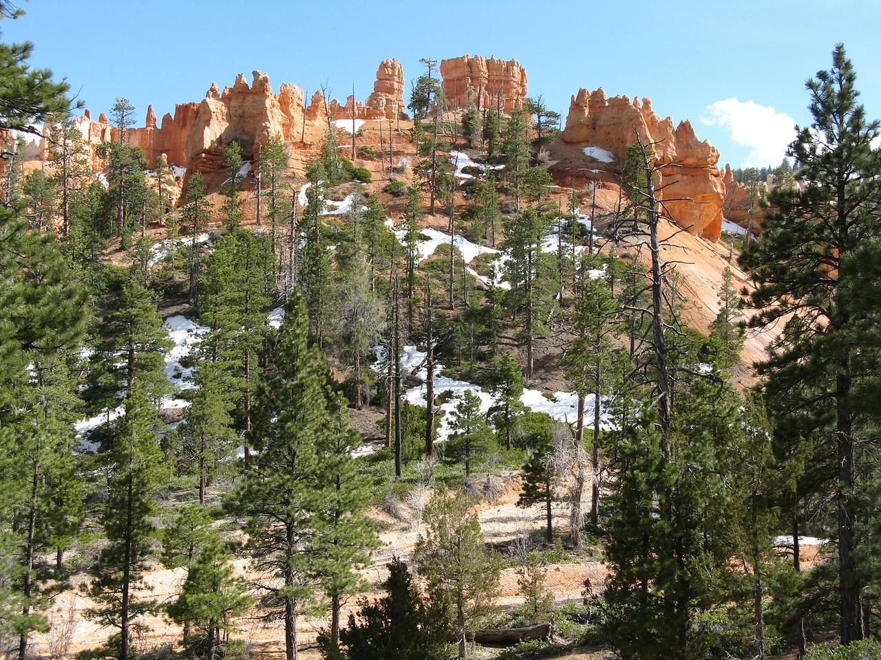 2011-04-20 Bryce trail 200