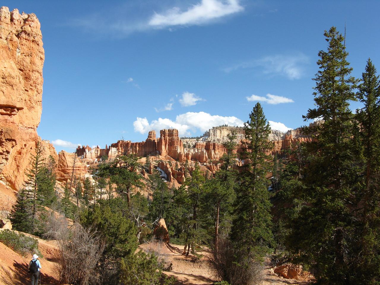 2011-04-20 Bryce trail 218