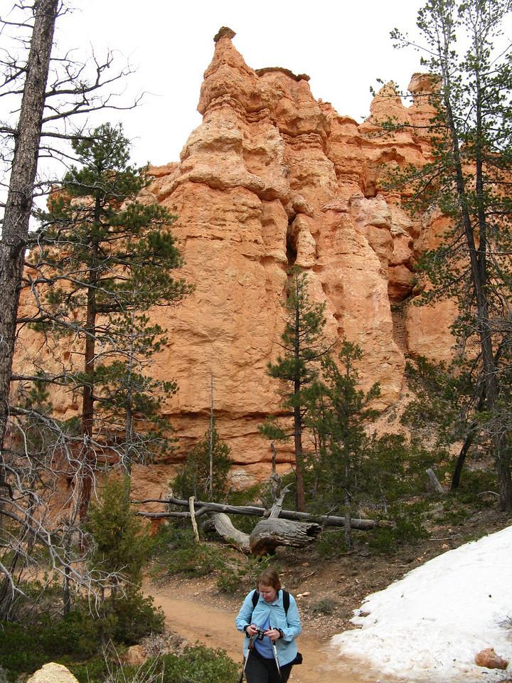 2011-04-20 Bryce trail 079
