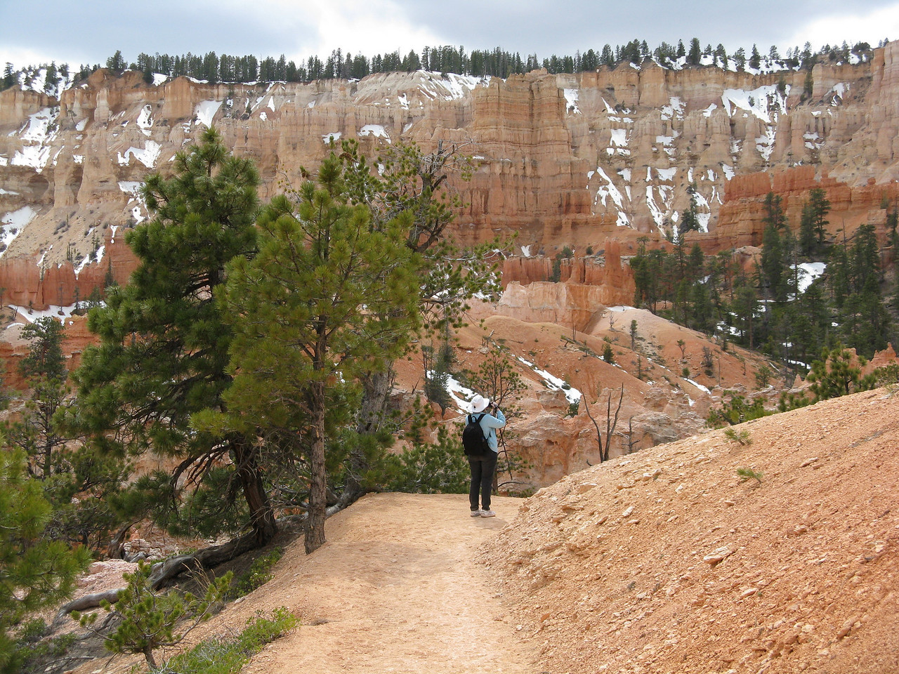 2011-04-20 Bryce trail 067