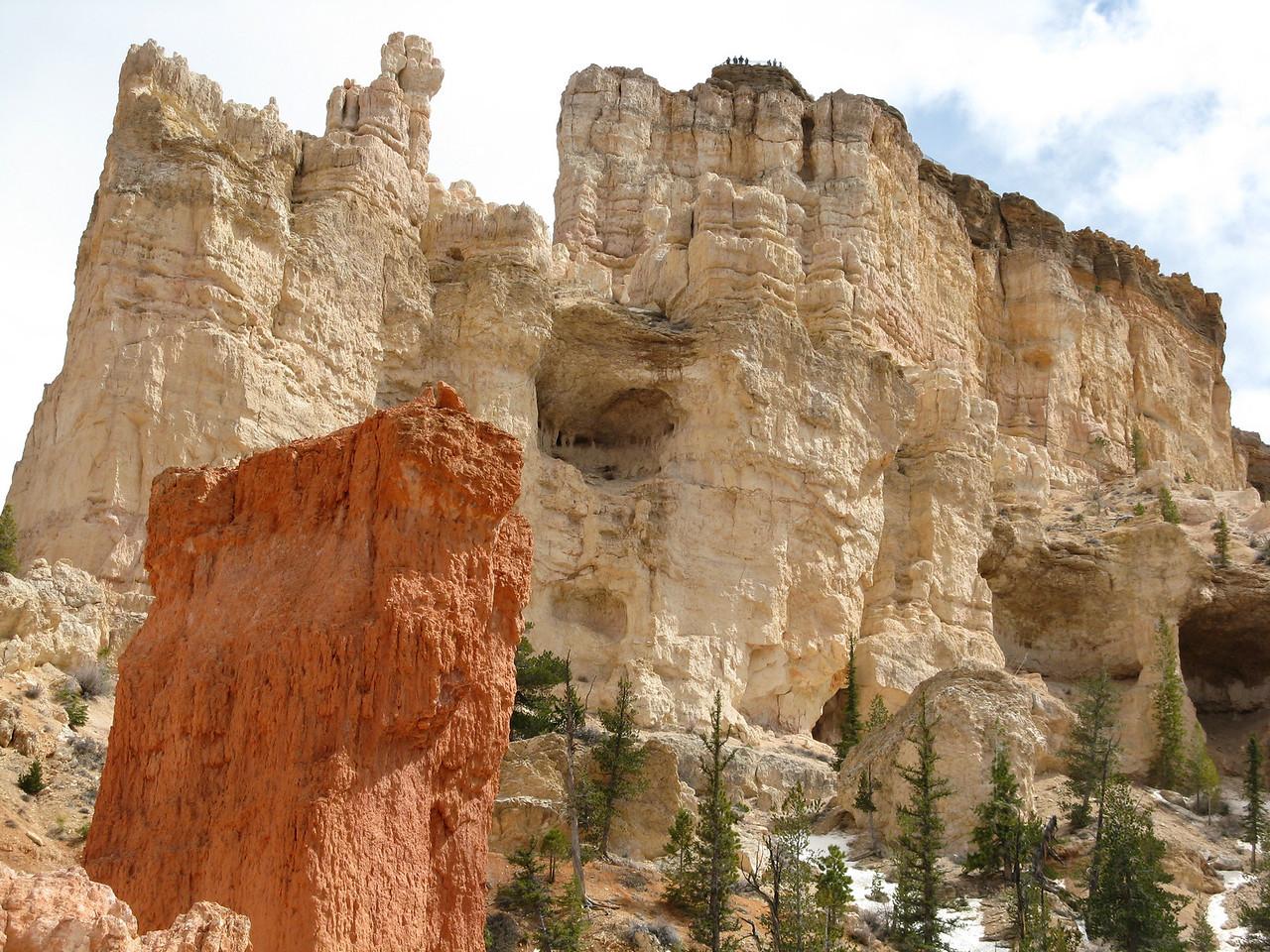 2011-04-20 Bryce trail 089