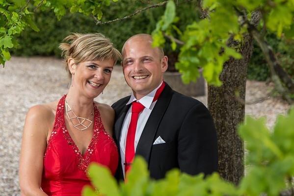 Betina & Steffen