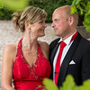 Betina & Steffen bryllup i Sdr. Rind Kirke