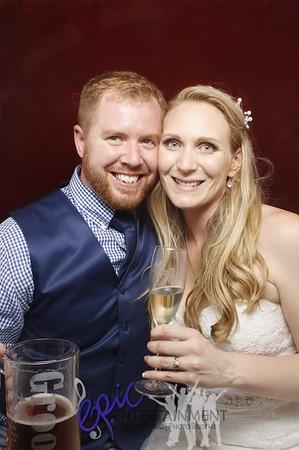 Bryn & Christina's Wedding