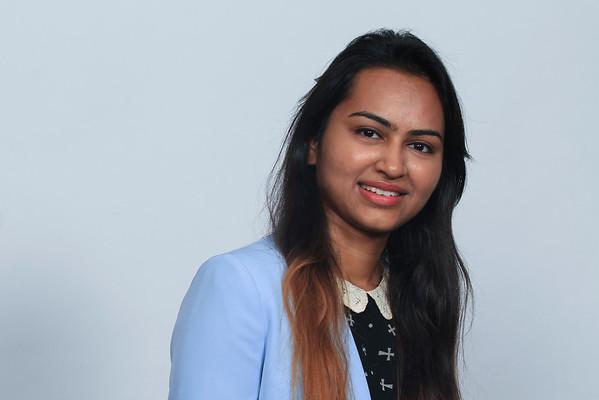Indu Upadhyay