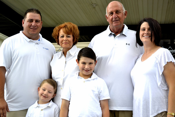 Tassin Family Photos