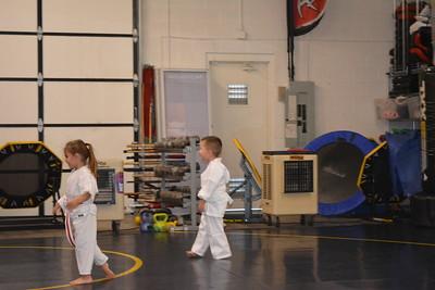 Bubbas Karate
